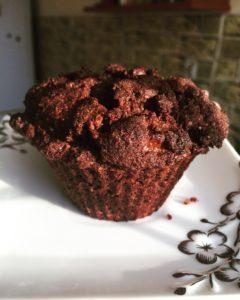 Najlepsze muffiny czekoladowe - prosty przepis!