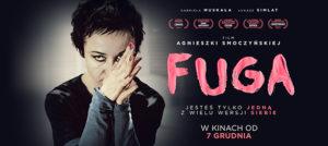 Fuga - jesteś tylko jedną z wielu wersji siebie