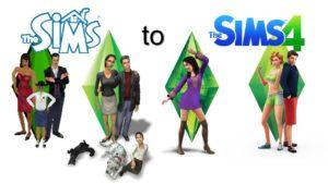The Sims - Gra dla niewyżytych dzieciaków czy leniwych socjopatów?