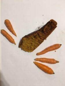 Ciasto dla idiotów! Prosty przepis na jesienne ciasto marchewkowe.